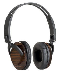 Senta-40 Wood Headphones